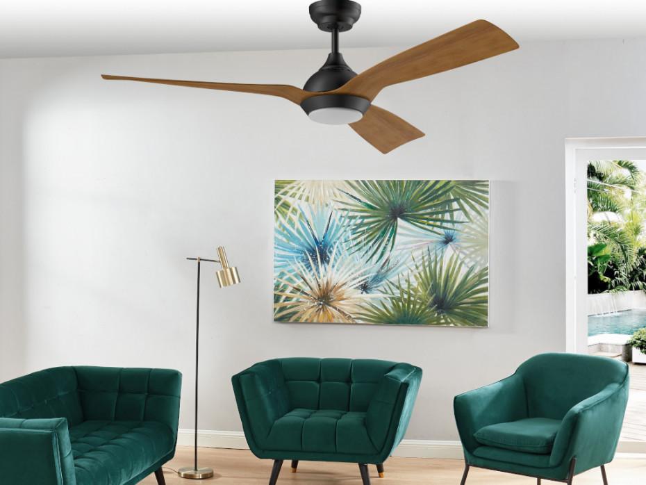 Een goede tijd om een plafond ventilator aan te schaffen